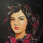 Rudzinsky-Acrylique-Princesse